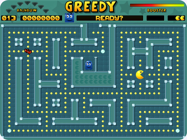 Close : Screenshot greedy game2
